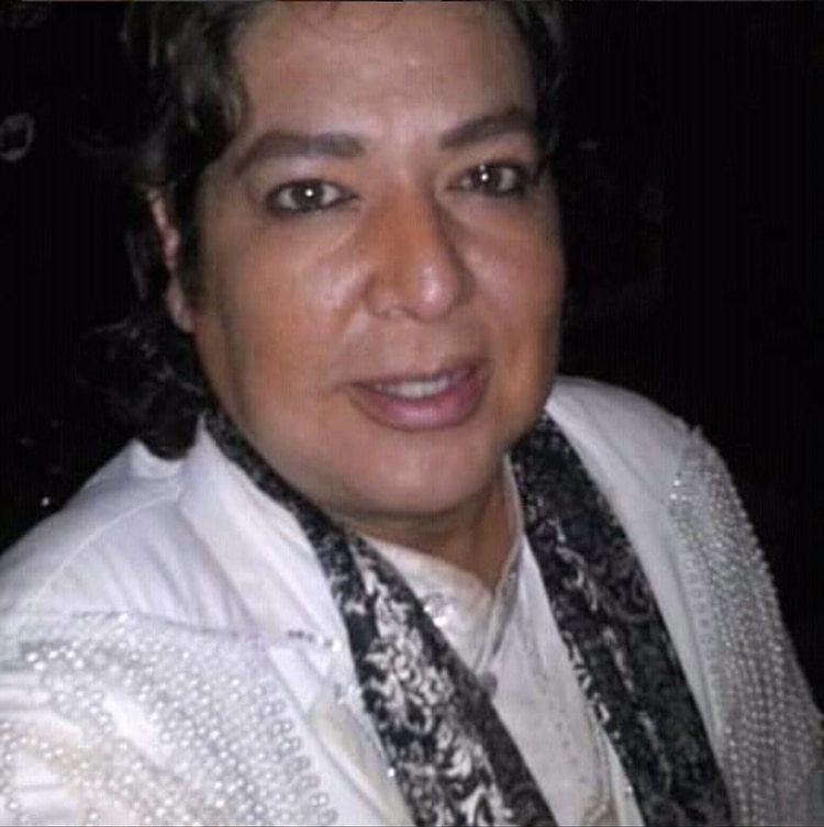 """El imitador de Juan Gabriel fue convocado para mentirle al público del """"Divo de Juárez"""" (Foto: Instagram Eduardo Jahuey)"""