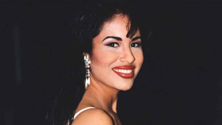 Anunció Netflix la bio serie de Selena
