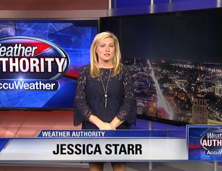 Última Hora: Jessica Starr, meteoróloga de Fox 2 se suicida