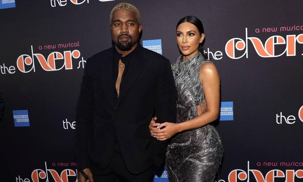 Kanye West y Drake pelean en las redes sociales