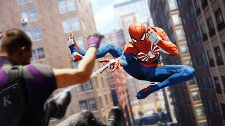 Se vendieron 3,3 millones de copias de Marvel´s Spider-Man a pocos días de su lanzamiento (Crédito: Playstation)