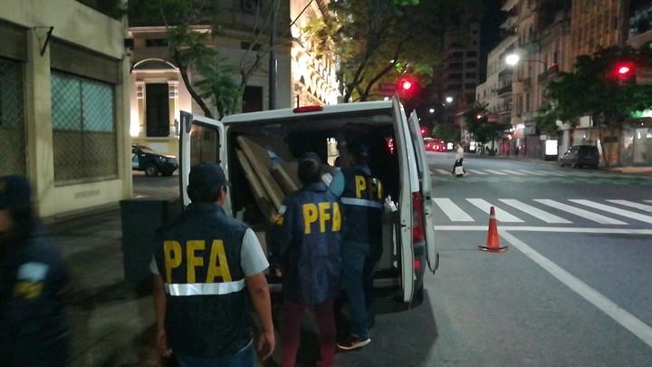 Beraldi avanzará contra Claudio Bonadio tras los allanamientos a Cristina Kirchner — Cuadernos
