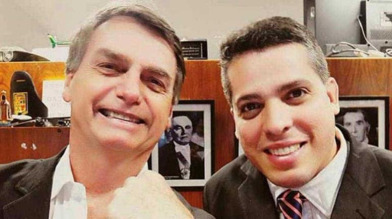 Evo responde a diputado brasileño: 'Los indígenas gobernamos diferente'