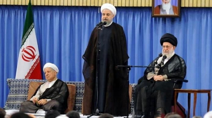 El régimen de Irán aún no ha hecho público el caso de White (Reuters)