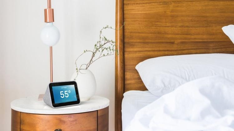 Reloj Lenovo Smart Clock
