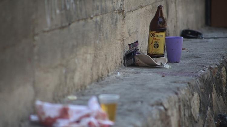 Colima encabeza la lista de estados con más asesinatos por cada 100.000 personas. (FOTO: CARLOS CARBAJAL / CUARTOSCURO.COM)