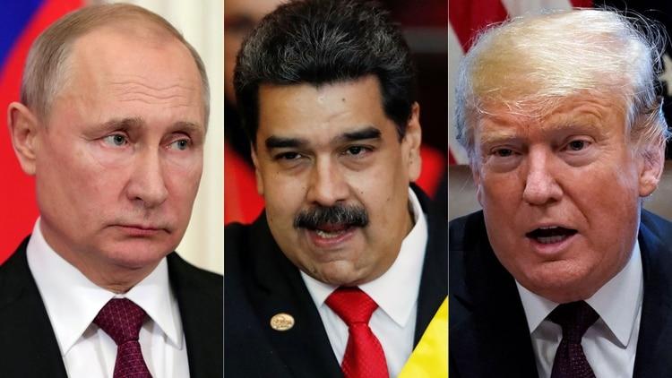 Injerencia externa en Venezuela es inaceptable: Rusia