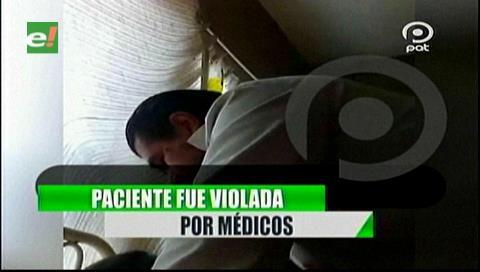 Video titulares de noticias de TV – Bolivia, noche del viernes 11 de enero de 2019