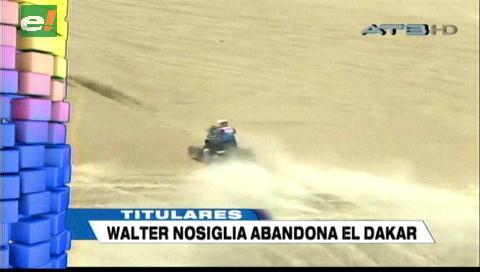 Video titulares de noticias de TV – Bolivia, mediodía del miércoles 9 de enero de 2019