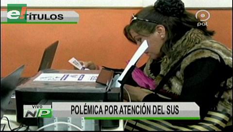 Video titulares de noticias de TV – Bolivia, mediodía del jueves 10 de enero de 2019