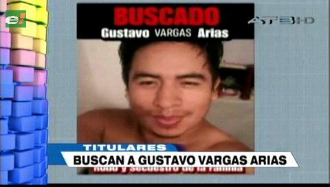 Video titulares de noticias de TV – Bolivia, noche del miércoles 9 de enero de 2019