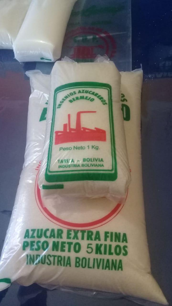 Senasag advierte sobre la venta de azúcar de contrabando en los mercados de Tarija