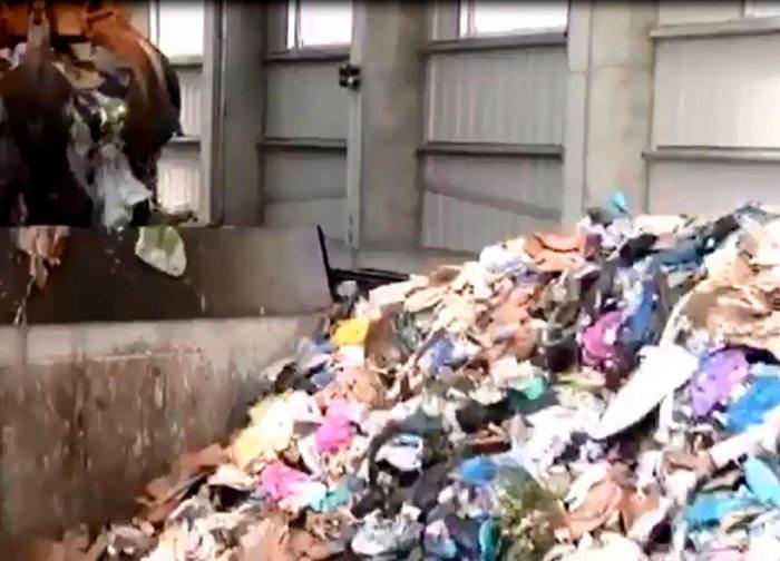 Esimahr busca erradicar la problemática de desechos.