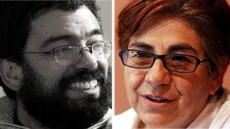 El mesismo genera discrepancias entre Fernando Molina y Amalia Pando