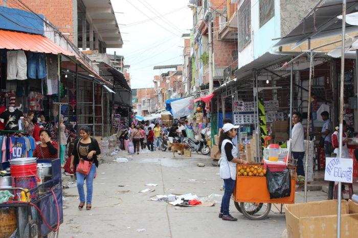 Sedes confirma más de 130 casos positivos de dengue en Bermejo