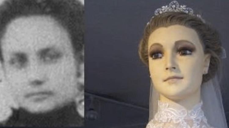 Pascuala Perales, la dueña de la La Popular (Foto: capturas de pantalla)