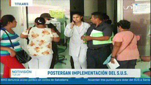 Video titulares de noticias de TV – Bolivia, mediodía del viernes 8 de febrero de 2019