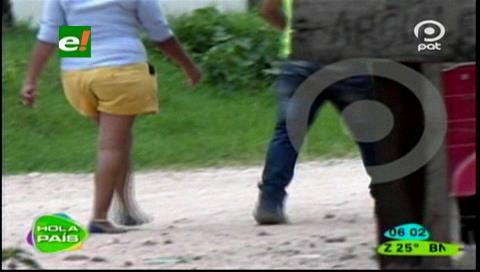 Sujeto que violó a su hijastra de 10 años y la dejó embarazada fue enviado a Palmasola