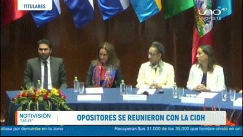 Video titulares de noticias de TV – Bolivia, mediodía del miércoles 13 de febrero de 2019