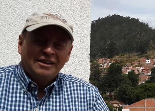 Evo Morales asegura que el