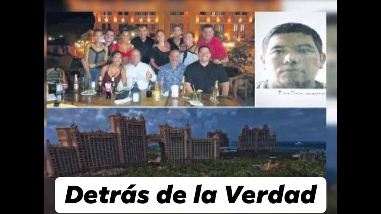 """Menacho: """"Medina se dedicaba al sicariato, ajustes de cuentas y tráfico de drogas, es millonario"""""""