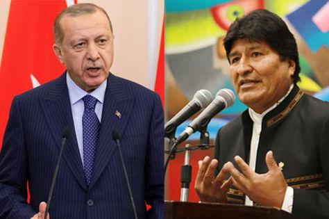 Resultado de imagen para erdogan morales