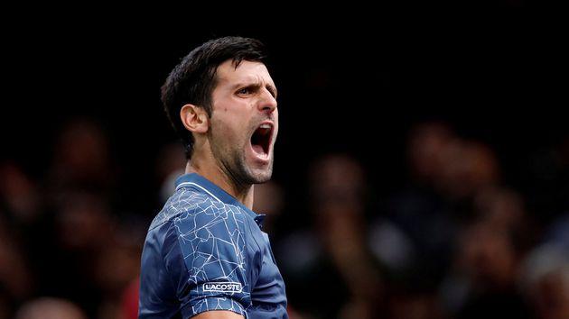 Djokovic derrota Kohlschreiber y avanza en el Masters 1000 de Montecarlo