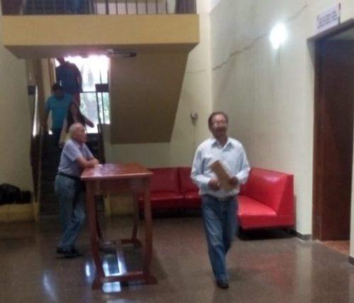 Gobernación de Tarija apela sentencia absolutoria dictada a favor de Lino Condori