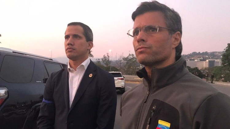 Ministro Defensa Venezuela reporta
