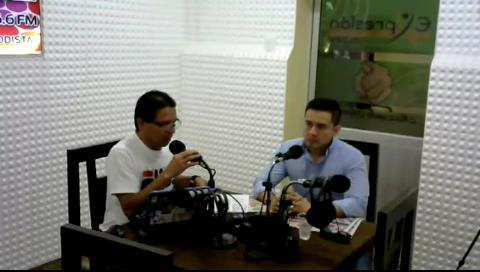 Serrano: El narcotráfico le ganó al Gobierno, invadió muchas instituciones públicas