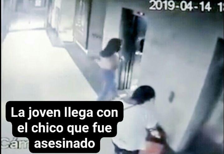 Macabro. Los hechos detrás de la violación y muerte en el edificio Guapay