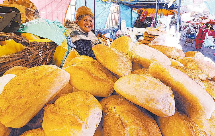 Bolivia pide incluirse en la definición de marraqueta en la RAE