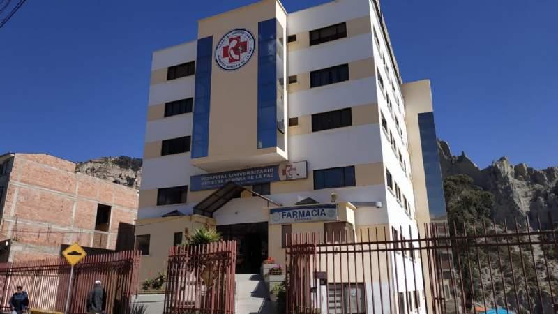 Defensoría del Pueblo logra que hospital entregue cuerpo de fallecida retenido por deuda