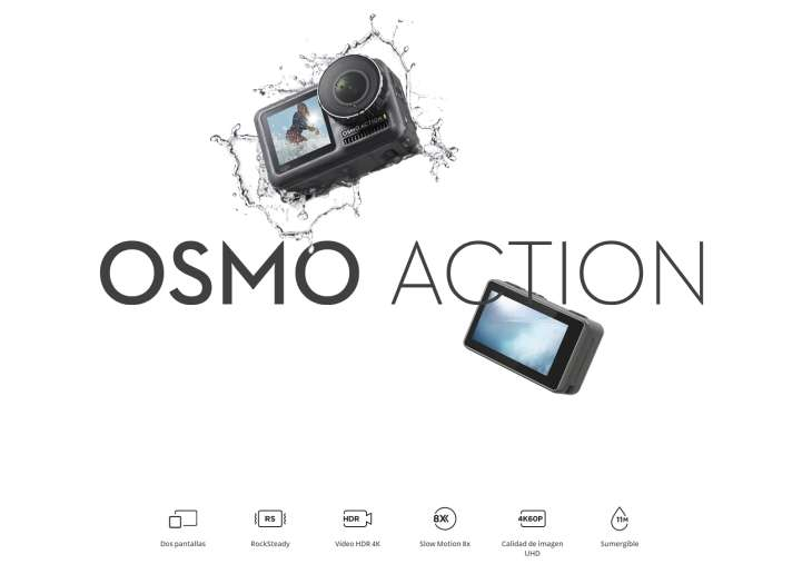 OsmoAction