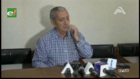 Se reanudan mesas técnicas Gobernación cruceña-Ministerio de Salud para implementar el SUS