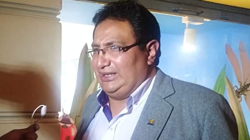 Justicia rechaza recurso sobre salida laboral de Barral