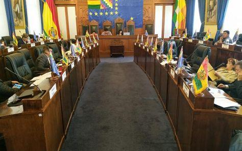 El Senado devolvió este martes el proyecto de ley a Diputados tras observaciones.