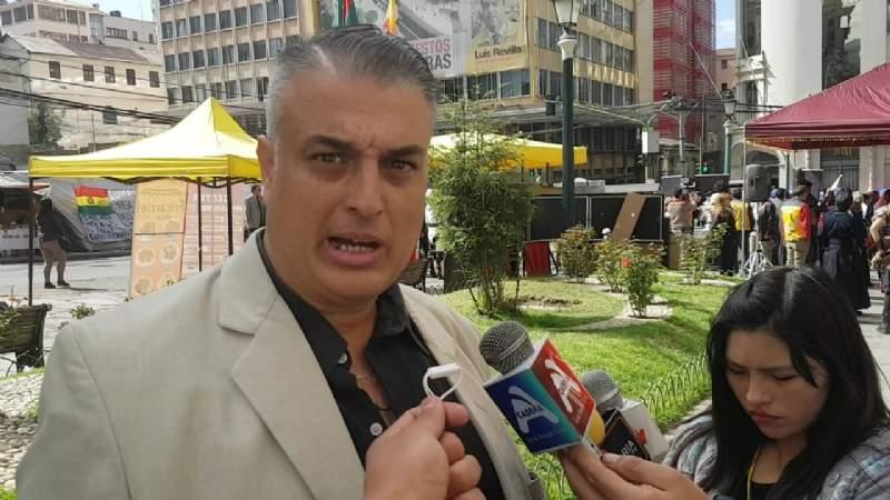 Igblue confirma que firmó contrato para planta de residuos con Achocalla