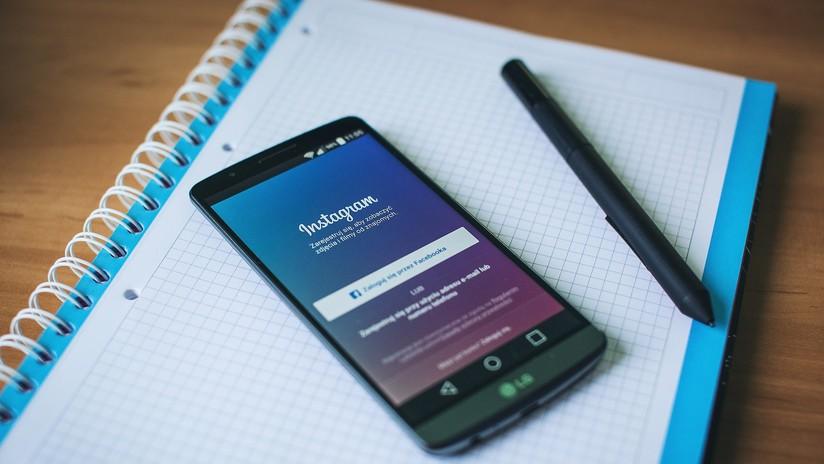 Cae Instagram en varias partes del mundo