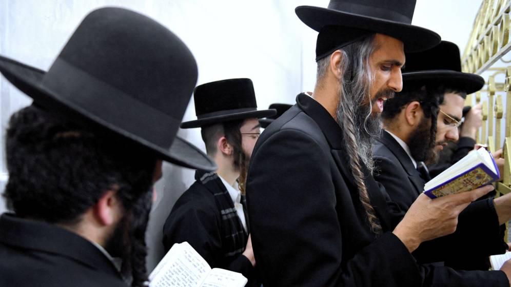 Foto: La comunidad de judíos ultraortodoxos es la más afectada por esta decisión