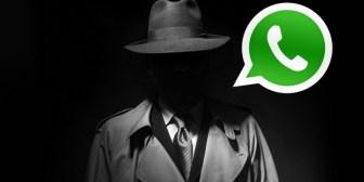 Mira en secreto las fotos y vídeos que te mandan por WhatsApp