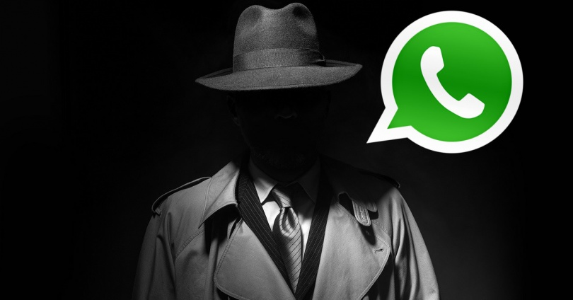 WhatsApp secreto portada