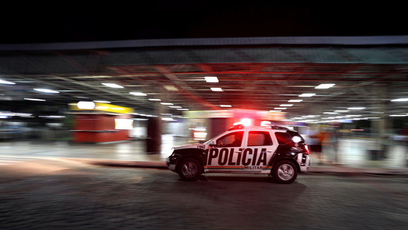 Conmoción en Brasil por el caso de un niño castrado, descuartizado y decapitado por su madre y su madrastra