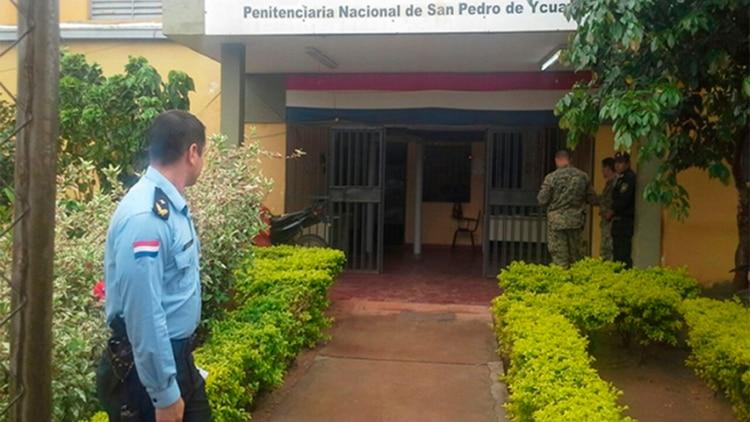 Crecen los episodios de violencia en las cárceles de Paraguay