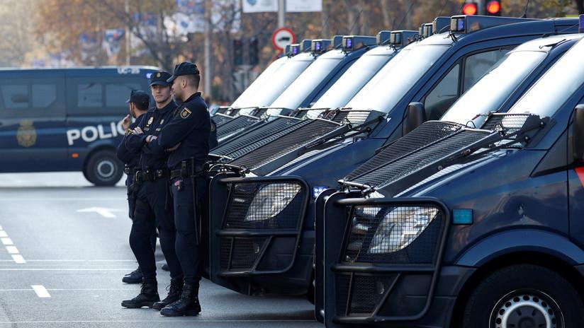 España: Arrestan a un pederasta que se hacía pasar por agente secreto para abusar de menores