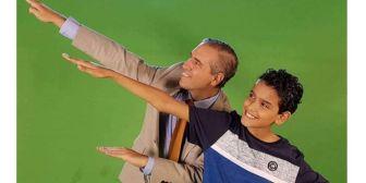 Vecinos de Ezequiel Serres se unen para ayudar al hijo del presentador