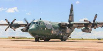 Arrestaron a un militar brasileño que llegó a España con 39 kilos de cocaína en un avión de la flota presidencial de Jair Bolsonaro