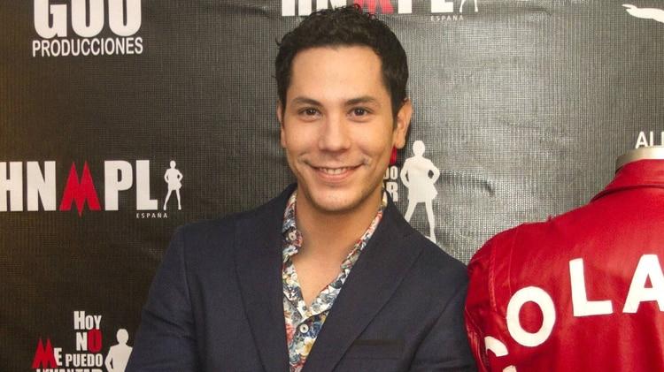 Christian Chavez revela lo que Televisa dijo sobre su homosexualidad