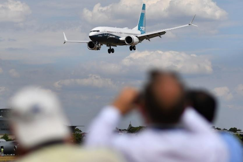 Se estrelló un avión en Texas: hay al menos 10 muertos
