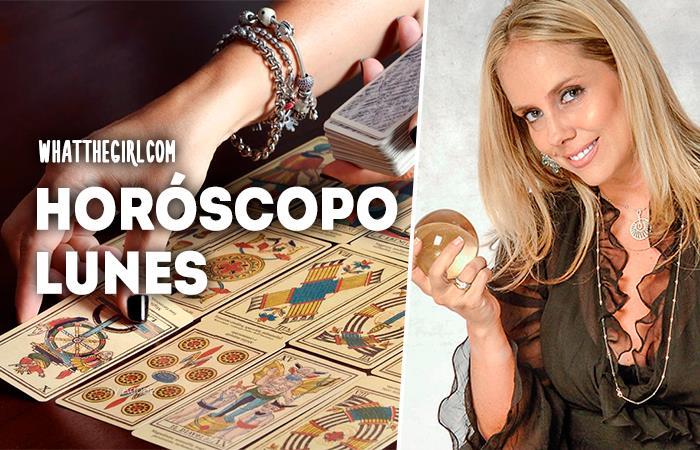 Horóscopo de Josie: ¿Qué dice tu signo para el lunes 01 de julio?